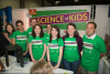 USA Science & Engineering Festival team