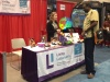 LL Booth - ASTC 2014