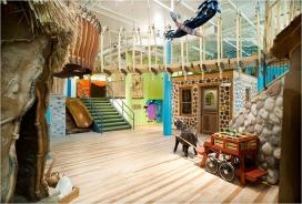 Wildernest at Madision Children's Museum