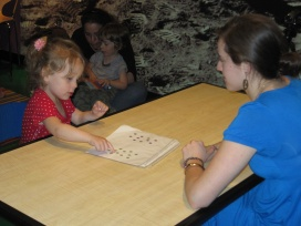 Living Lab at Maryland Science Center